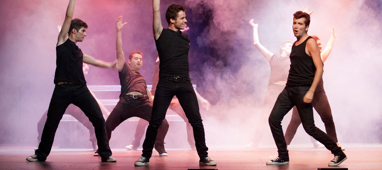 Curso de teatro musical para jóvenes: OFF Musical Stars
