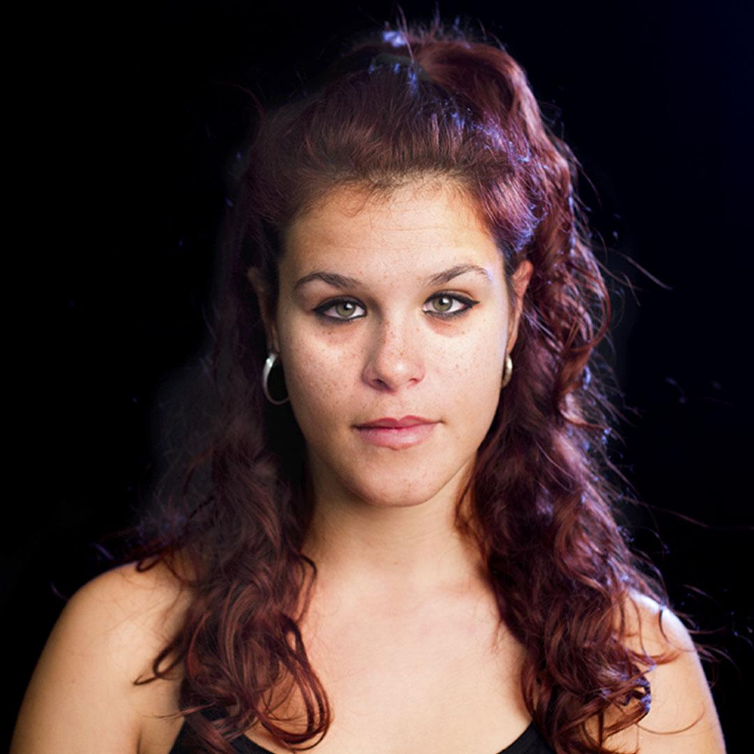Claudia Monleón