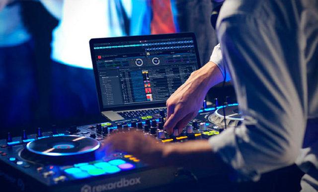 Curso Intensivo de DJ profesional